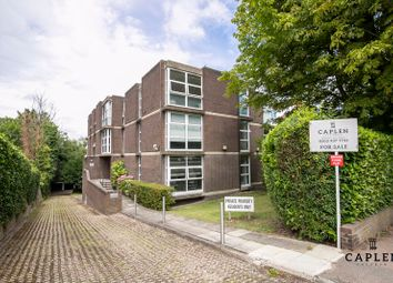 2 bed flat for sale in Harefield House, Palmerston Road, Buckhurst Hill IG9