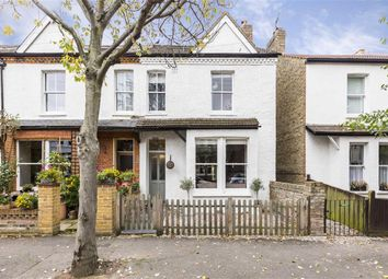 Thumbnail 5 bed property for sale in Warfield Road, Hampton