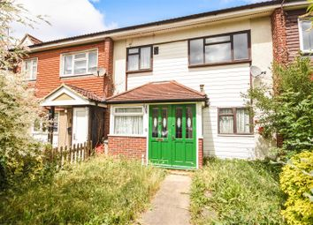 Thumbnail 3 bed property for sale in Pevensey Close, Pitsea, Basildon