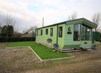 Thumbnail 2 bedroom bungalow for sale in Holiday Park Home, Scotforth, Lancaster