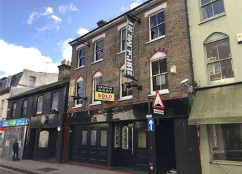 Thumbnail Pub/bar to let in Alexandra Street, Southend-On-Sea, Essex