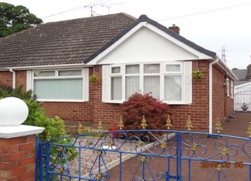 Thumbnail 2 bed bungalow to rent in Childer Crescent, Little Sutton, Ellesmere Port