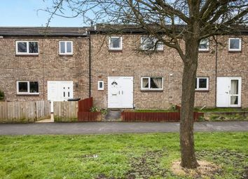 Thumbnail 3 bed terraced house for sale in Kirkstall Close, Toothill, Swindon, Wiltshire