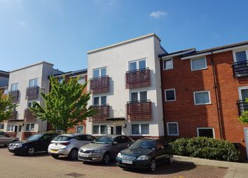 Thumbnail 1 bedroom flat for sale in Siloam Place, Ipswich