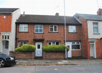 Thumbnail 3 bedroom terraced house for sale in Balmoral Road, Kingsthorpe, Northampton