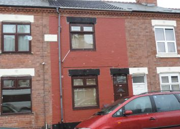 Thumbnail Terraced house to rent in Maynard Road, Spinney Hills, Leicester