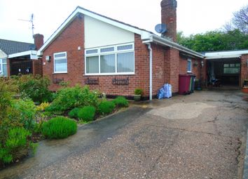 Thumbnail 3 bed bungalow to rent in Fairfield Avenue, Hilcote, Alfreton