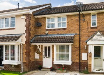 Thumbnail 2 bed terraced house to rent in Delapre Drive, Banbury