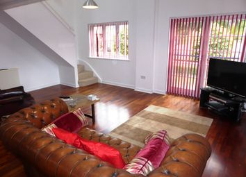 Thumbnail 3 bed flat for sale in Mill Race, River