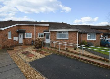 Thumbnail 2 bed semi-detached bungalow for sale in Winstanley Close, Freshbrook, Swindon
