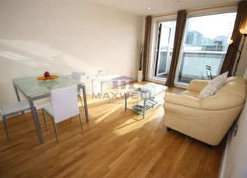 Thumbnail 2 bed flat to rent in 4 Preston Road, Canary Wharf
