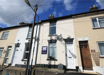Thumbnail 2 bed terraced house for sale in Weston Road, Strood, Kent