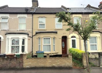 Thumbnail 3 bedroom terraced house for sale in Cann Hall Rd, Leytonstone, London