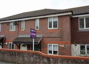Thumbnail 2 bed terraced house for sale in Wiston Road, Brighton