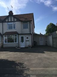 Thumbnail 3 bedroom semi-detached house to rent in Moorlands Avenue, Kenilworth