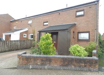 Thumbnail 3 bed end terrace house for sale in Lucerne Road, Fulwood, Preston