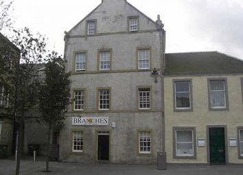 Thumbnail 1 bed flat to rent in North Street, Bo'ness, Falkirk