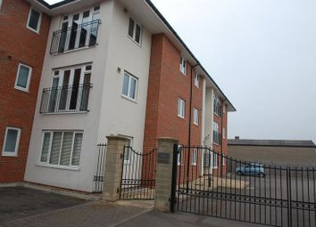 Thumbnail 2 bed flat to rent in Martinet Road, Thornaby, Stockton-On-Tees