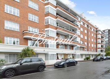 Thumbnail Flat for sale in St John's Wood, London