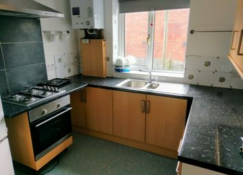 Thumbnail 2 bed flat to rent in Wells Road, Bristol