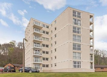Thumbnail 2 bedroom flat for sale in Holmwood, Largs, North Ayrshire, Scotland