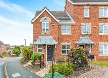 Thumbnail 3 bedroom semi-detached house for sale in Rosefinch Way, Blackpool