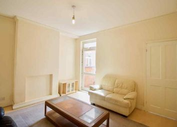 Thumbnail 4 bed terraced house to rent in Norman Street, Leicester