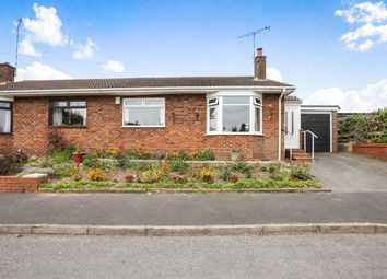 Thumbnail 2 bed bungalow for sale in Elm Grove, Arley, Coventry, Warwickshire