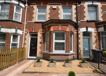 Thumbnail 1 bed property to rent in Fore Street, Exeter
