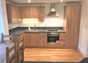 2 bed flat to rent in House Of York 28A, Charlotte Street, Birmingham B3