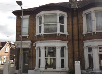 Thumbnail 2 bedroom flat to rent in Ashburnham Road, Southend