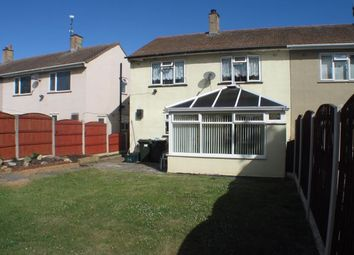 Thumbnail 3 bedroom semi-detached house to rent in Newstead Road, Scawthorpe, Doncaster, South Yorkshire