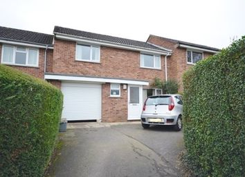 Thumbnail 3 bed terraced house for sale in Leaside Close, Cam, Dursley