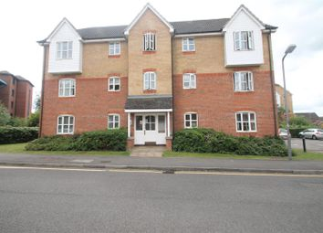 Thumbnail 2 bed flat to rent in Park Street Industrial Estate, Osier Way, Aylesbury