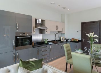 Thumbnail 2 bed flat for sale in The Stamford, Rivermill Lofts, Abbey Road, Barking