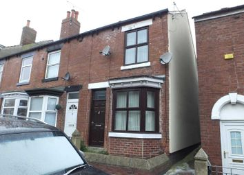 Thumbnail 3 bed terraced house for sale in Clipstone Road, Darnall, Sheffield