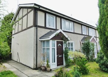 Thumbnail 3 bed terraced house for sale in Hargrove Road, Harrogate