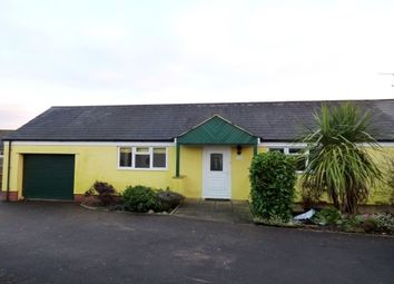 Thumbnail 3 bed bungalow to rent in Garden Court, South Chard, Chard