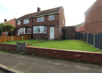 Thumbnail 3 bed terraced house for sale in March Flatts Road, Thrybergh, Rotherham