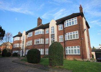 Thumbnail 2 bedroom flat to rent in Main Road, Gidea Park, Romford