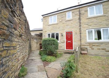 Thumbnail 2 bed mews house to rent in Whitfield Wells, Glossop