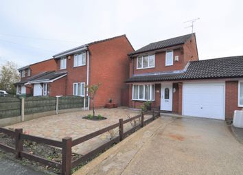 Thumbnail 3 bed detached house for sale in New Tower Court, New Brighton, Wallasey