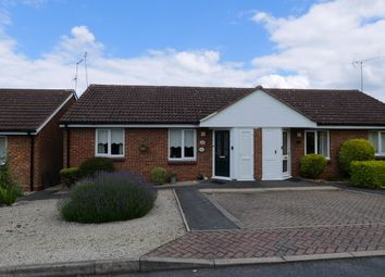 2 bed semi-detached bungalow for sale in Peggs Grange, Coalville, 2 LE67