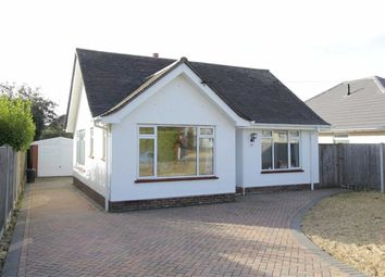 Thumbnail 2 bed bungalow for sale in Hengistbury Road, Barton On Sea, New Milton