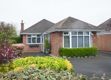 Thumbnail 2 bed detached bungalow for sale in Whitehouse Crescent, Sutton Coldfield