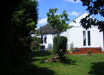 Thumbnail 3 bed bungalow for sale in Green Lane, Radnage, Buckinghamshire