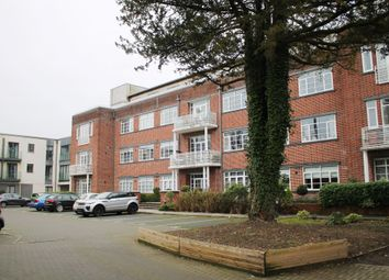 Thumbnail 1 bed flat for sale in Romilly Crescent, Canton, Cardiff