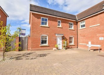 Thumbnail 3 bed semi-detached house for sale in Garland Road, Colchester, Essex