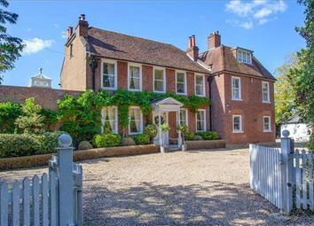 Thumbnail 7 bed detached house for sale in Hunsdon Road, Ware, Hertfordshire