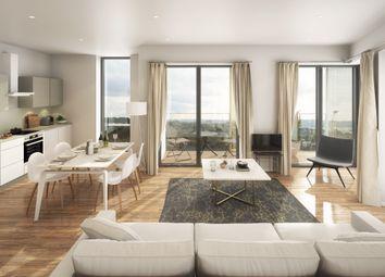 3 bed flat for sale in Gillingham Gate Road, Chatham, Gillingham ME4
